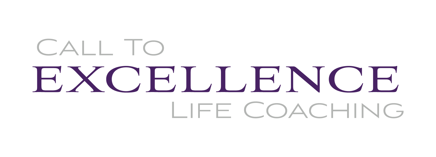Call to Excellence Life Coaching logo